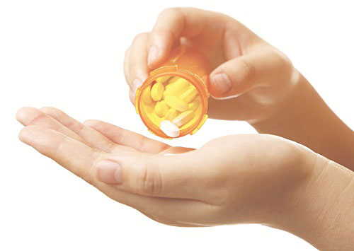 Số khác do tác dụng phụ của thuốc kháng viêm