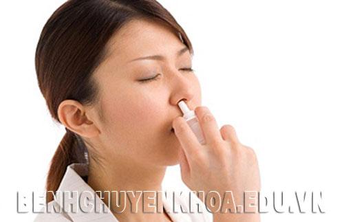 Bệnh chuyên khoa - Dùng thuốc xịt budesonic nguy cơ gây viêm phổi
