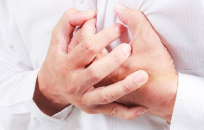 Đau tức vùng ngực bên trái có phải triệu chứng bệnh viêm phổi