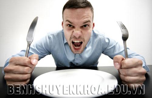 Nhanh đói