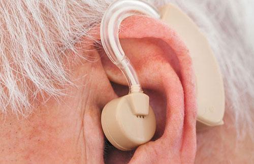 Cải thiện trí nhớ nhờ máy trợ thính