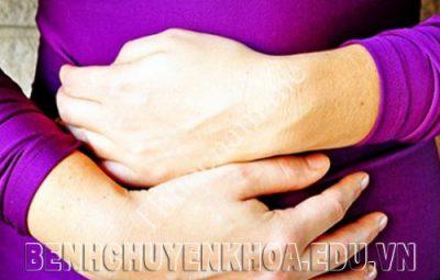 Nguyên nhân và cách điều trị viêm hang vị sung huyết
