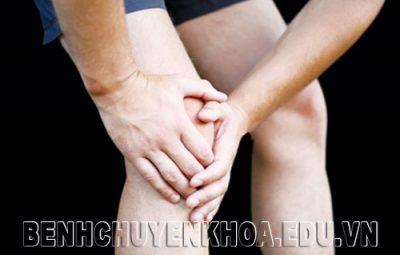Những điều nên biết để bảo vệ đầu gối