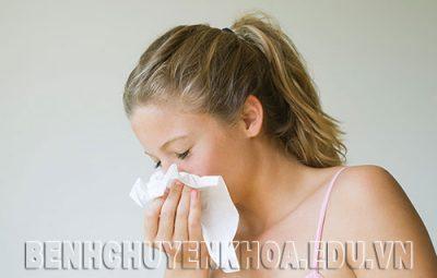 Nguyên nhân, triệu chứng và cách phòng ngừa bệnh viêm mũi dị ứng
