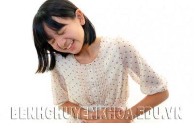 Nguyên nhân, biểu hiện và cách chữa bệnh đau dạ dày ở trẻ