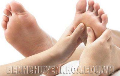 Có chữa khỏi tê nhức chân do bệnh cột sống