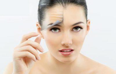 Căng da mặt để giữ lại nét thanh xuân