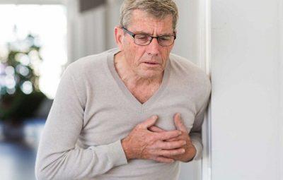 Chứng nấc cụt đang cảnh báo bạn bị bệnh gì ?