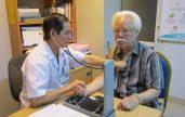 Phát hiện sớm nguyên nhân gây bệnh suy tim ở người già