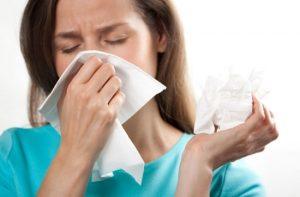 Mùa đông, đề phòng bệnh hen suyễn