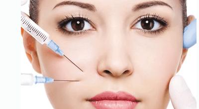 Tiêm boxtox và filler là phương pháp căng da mặt cổ điển