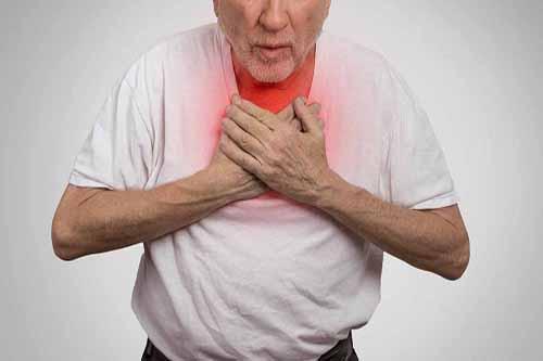 Bệnh viêm phế quản mãn tính ở người già
