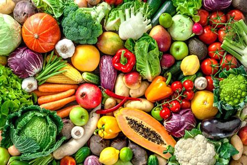Những thực phẩm mà người bị tăng huyết áp nên bổ sung