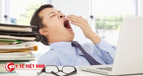 Hy vọng mới dành cho bệnh nhân mất ngủ trầm trọng
