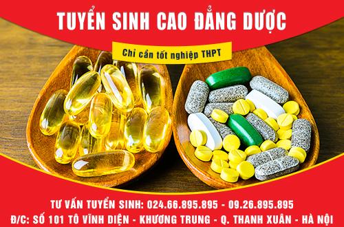 Tình trạng khan hiến Dược sĩ ở Việt Nam và hướng giải quyết
