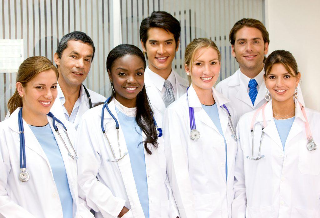 Nhóm ngành Y Dược đang được ưu tiên hàng đầu Việt Nam
