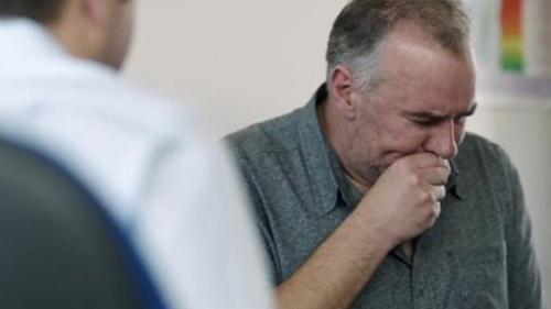 Những biểu hiện bệnh hô hấp thường thấy người cao tuổi