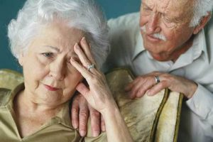 Bệnh thường gặp ở người cao tuổi