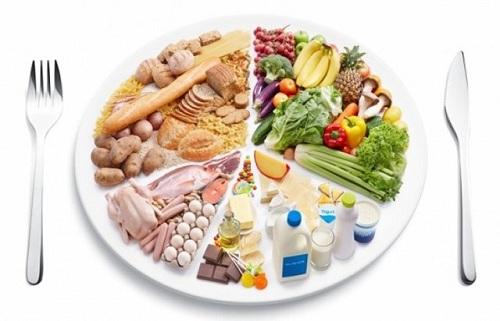 Người bệnh lao nên ăn đa dạng món ăn để có đầy đủ dinh dưỡng