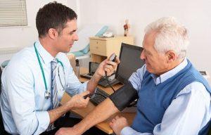 Tăng huyết áp bệnh người cao tuổi