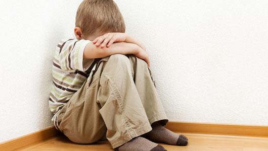 Ngày càng có nhiều trẻ bị tự kỷ