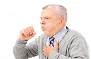 Bệnh viêm phổi bệnh thường gặp ở người cao tuổi