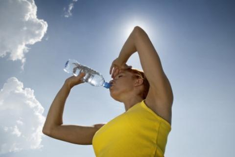 Cách phòng say nắng hiệu quả nhất
