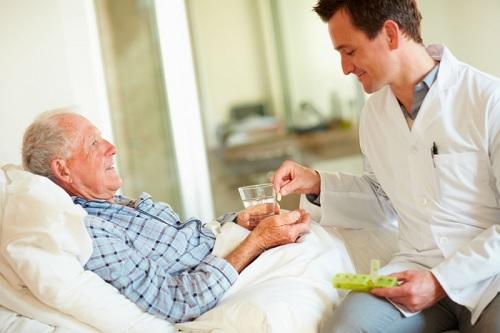 Hà Nội khuyến cáo một số bệnh thường gặp ở tuổi già