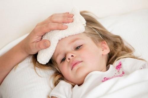 Chăm sóc cho trẻ bị viêm phổi đúng cách