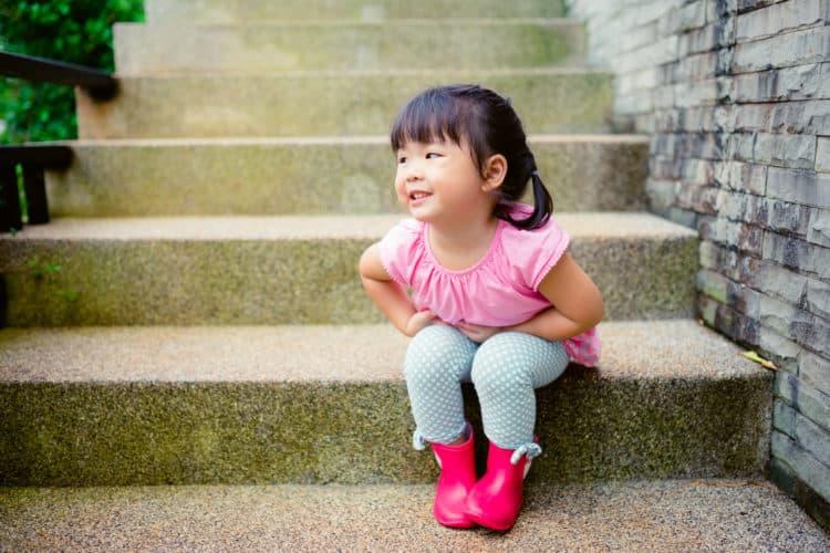 Phòng bệnh tiêu chảy ở trẻ em như thế nào là hợp lý ?
