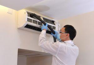 Khi sử dụng máy lạnh, cần chú ý vấn đề thông gió, mỗi ngày nên mở cửa sổ trong một khoảng thời gian nhất định