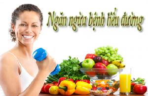 Ngăn ngừa bệnh tiểu đường nguy hiểm