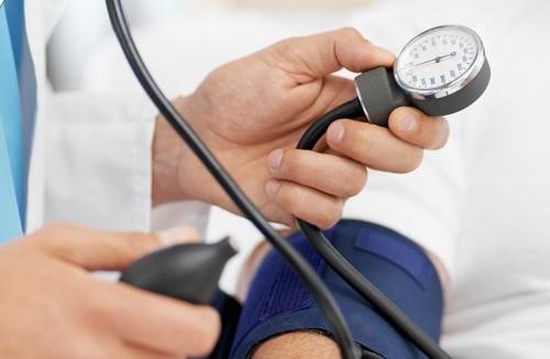 Điều trị bằng thuốc cho bệnh nhân huyết áp cao kịp thời