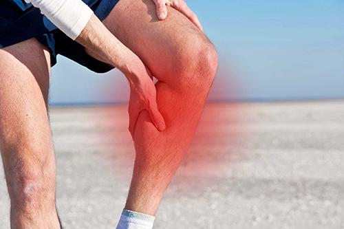 Dược sĩ cho biết những triệu chứng thường gặp ở thoái hóa cơ bắp