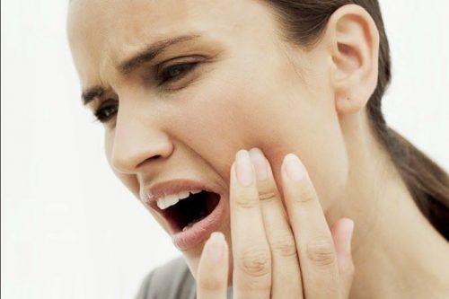 Ê buốt răng chứng bệnh gây khó chịu trong cuộc sống