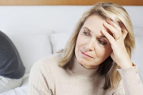 Phụ nữ ở tuổi trung niên có nguy cơ mắc bệnh ung thư cao