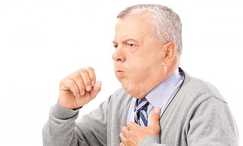 Nếu gặp tình trạng tức ngực khó thở chớ coi thường