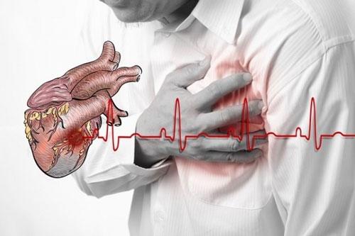Nguyên nhân nào gây ra bệnh suy tim?