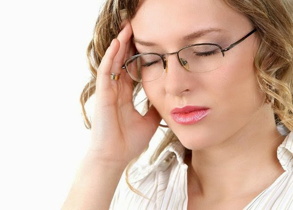 Đau nửa đầu migraine là gì và có những loại nào ?