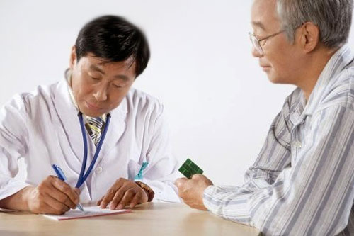 Điều trị bệnh viêm đại tràng theo chỉ dẫn của bác sĩ