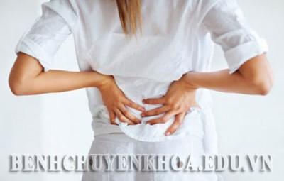 Hỏi đáp bệnh học – Bệnh đau thắt lưng