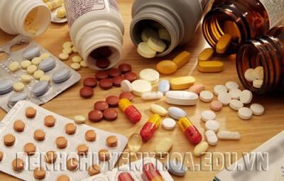 Hỏi đáp bệnh học - Rối loạn tiêu hóa do thuốc trị gút