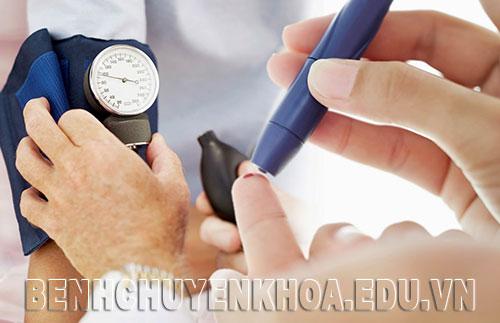 Bệnh chuyên khoa nói về biểu hiện sớm của bệnh tiểu đường
