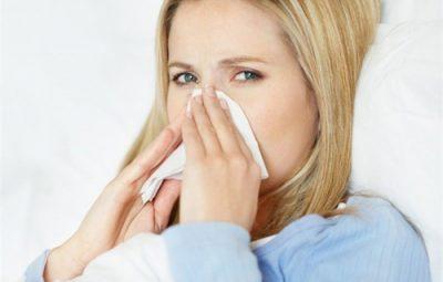 Bệnh cúm cách điều trị và phòng ngừa