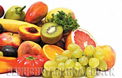 Những trái cây tốt nhất cho sức khỏe ngày hè