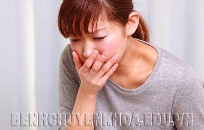 Những triệu chứng đau dạ dày bạn nên biết