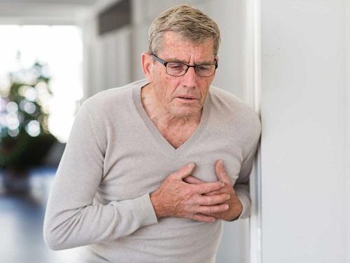 Lưu ý đối với người bị bệnh suy tim