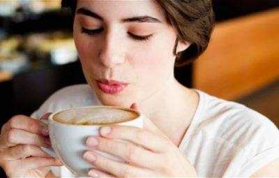 Bạn không nên uống nhiều cafe
