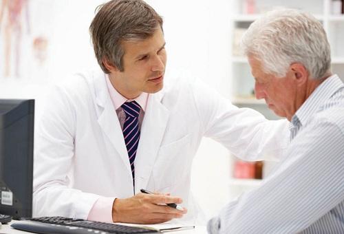 Điều trị bệnh rối loạn tuần hoàn não ở người già