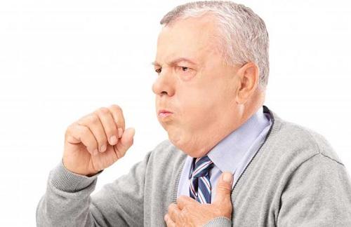 Nguyên nhân và cách phòng ngừa bệnh viêm phổi ở người già